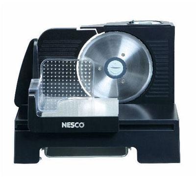 Nesco Fs-140R 150 Watt Food Slicer