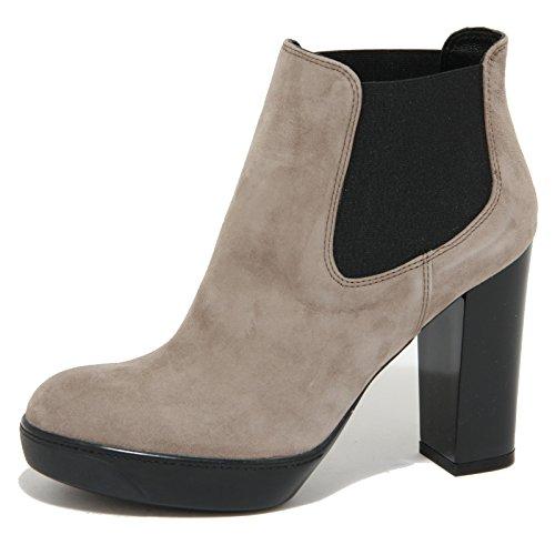 1737O tronchetto HOGAN OPTY stivaletti donna boots women [39.5]