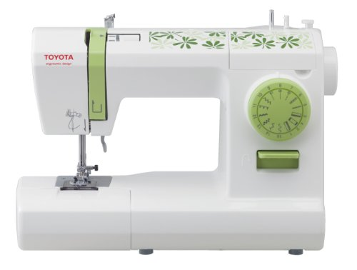 Toyota sewing machine eco15 free delivery