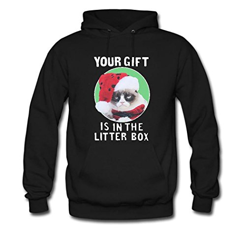 grumpy-cat-your-gift-is-in-the-litter-box-womens-funny-hoodies-black-small