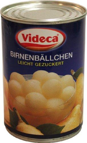 videca-birnen-ballchen-240g