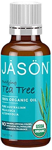 Jason Purifying Tea Tree Oil , 1 Fluid Ounce