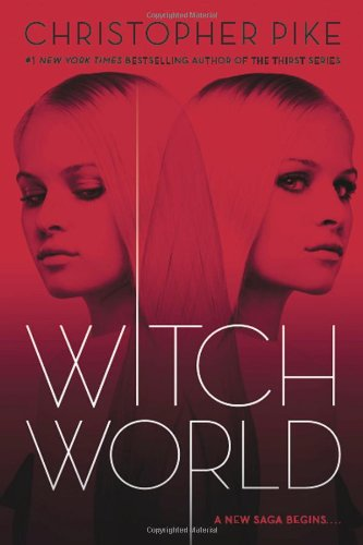Image of Witch World