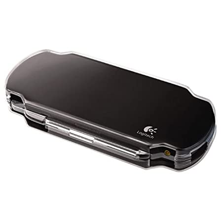 Logitech PSP PlayGear Pocket - Slim