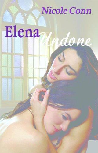 Nicole Conn - Elena Undone