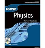 Heinemann IGCSE Physics Student Book with Exam Cafe CD (Heinemann IGCSE) (Mixed media product) - Common