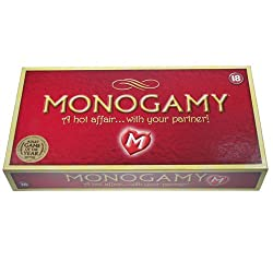 Monogamy: A Hot Affair...With Your Partner