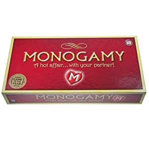 Monogamy Game for Couples
