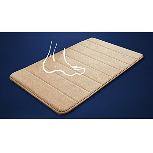 vanra bath mat bath rugs anti slip bath mats anti bacterial non slip bathroom mat soft bathmat. Black Bedroom Furniture Sets. Home Design Ideas