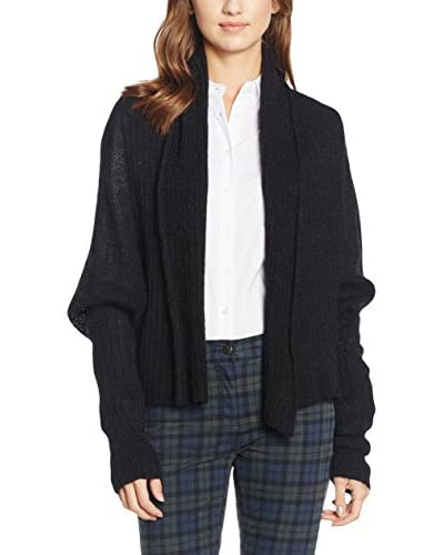 CONTE OF FLORENCE Cardigan schwarz