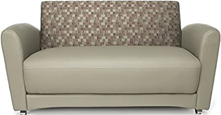 INTERPLAY DOUBLE CHR NO TAB HOLE PLUM-TAUPE