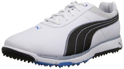 PUMA Mens Faas Grip 2.0 Golf Shoe by PUMA