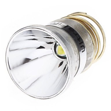 Generic 5-Mode Cree-Xm-L T6 Led Bulb Smooth Surface