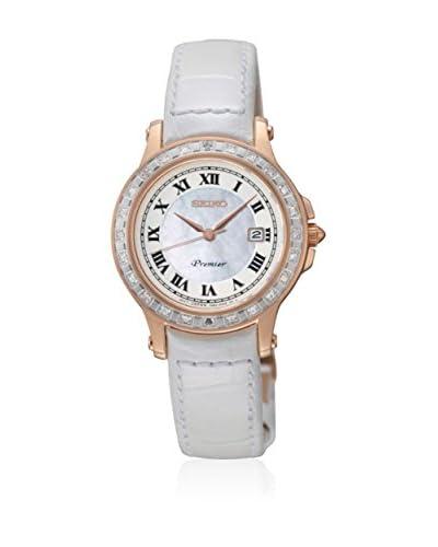 Seiko Reloj de cuarzo Woman SXDF08P1 41.0 mm