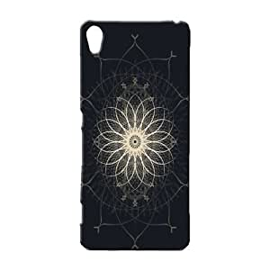 G-STAR Designer 3D Printed Back case cover for Sony Xperia XA - G12666