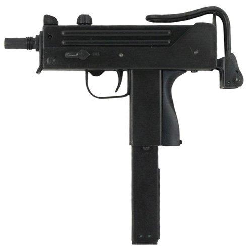 mac 11 sub machine gun