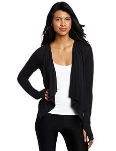 Zumba Fitness Ladies Cozy Short Wrap by Zumba Fitness