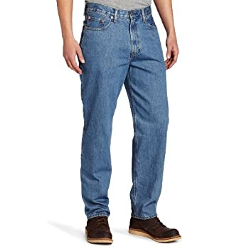 Set A Shopping Price Drop Alert For Levi's Men's 560 Comfort Fit Jean