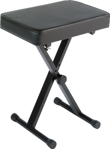 Check Out This Yamaha PKBB1 - X-Style Fold Up Keyboard Bench