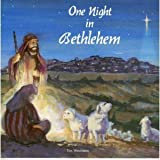 img - for One Night in Bethlehem book / textbook / text book