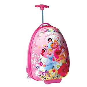 Disney Princess - Trolley for Children from Heys USA - Carry on
