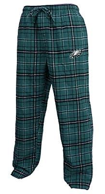 "Philadelphia Eagles NFL ""Ultimate"" Men's Flannel Pajama Pants"