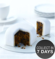 Soft Iced Gluten Free Fruit Cake Taster Pack