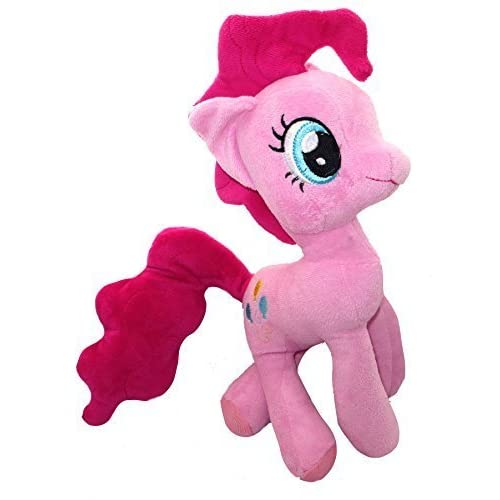 My Little Pony Friendship Is Magic Plush Toy Doll (Pinkie Pie) by Hasbro