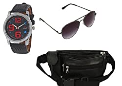 Evelyn Mens Watch Combo Product - BBN3-224