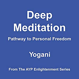 Deep Meditation Audiobook