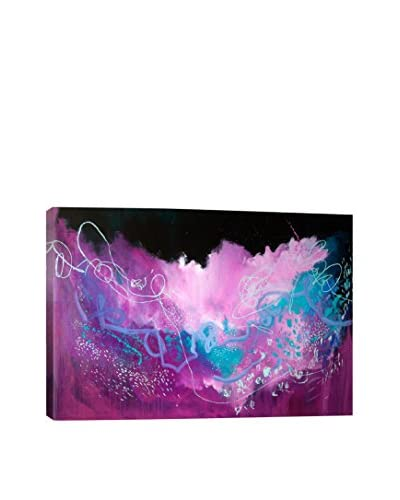 Greta #2 Gallery-Wrapped Canvas Print