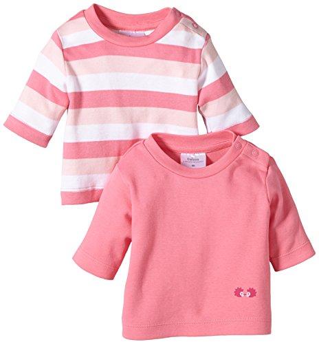 Twins - 112018, T-shirt per bimbi, rosa (morning glory), Taglia produttore: 56