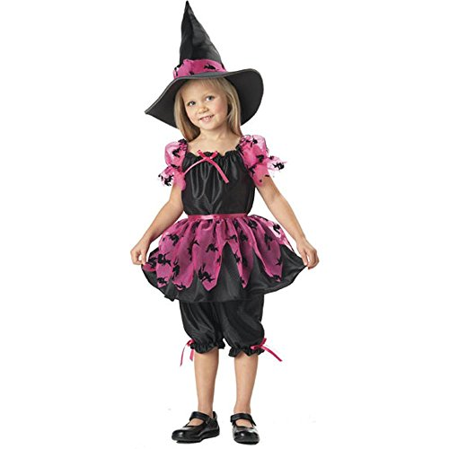 Toddler Cutie Witch Costume