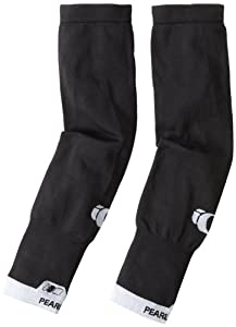 Pearl Izumi Thermal Lite Arm Warmer,Black,Small