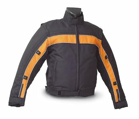 Ototop 30675 veste de moto texdura s-49 thunder