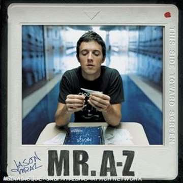Jason Mraz - Mr A Z - Zortam Music