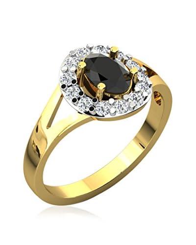 Jewellery of India Anello  [Oro Giallo]