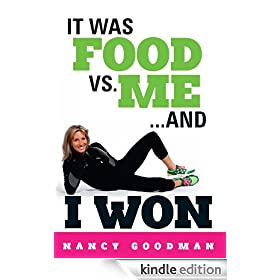 It Was Food vs. Me...and I Won