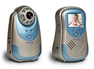 MobiCam Audio Video Baby Monitoring System (Discontinued by Manufacturer)