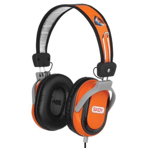 Skullcandy Agent Over-Ear Headphones - Galactica
