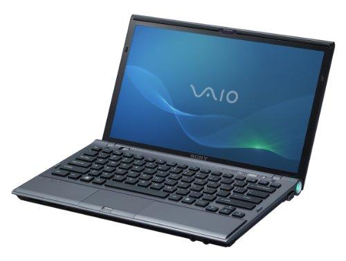 Sony VAIO Z13V9E/X 33,2 cm (13,1 Zoll) Notebook (Intel Core i7 640M, 2,8GHz, 6GB RAM, 256GB SSD, NVIDIA GeForce 330M, DVD, Win 7 Pro)