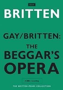Begger's Opera [DVD] [Import]
