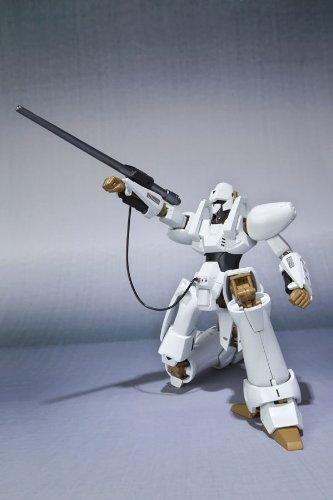 ROBOT魂 <SIDE HM> エルガイム