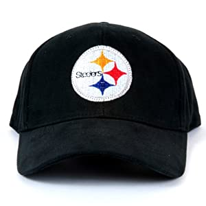 NFL Pittsburgh Steelers Fiber Optic Adjustable Hat at SteelerMania