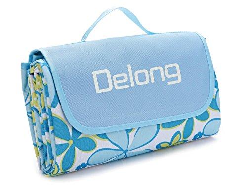 delong-pb-02-manta-de-picnic-extra-grande-con-bolsa-impermeable-de-78-x-57-cm-lily