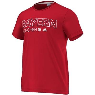 adidas Men's FC Bayern Munich Core Tee
