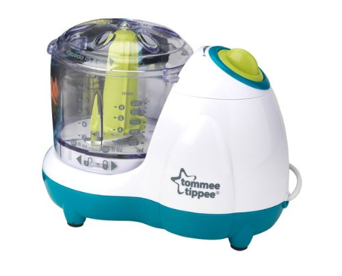 Tommee Tippee Explora Baby Food Blender front-939583