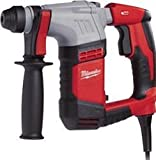 Milwaukee PLH 20 SDS Plus L Shape Hammer 110 Volt