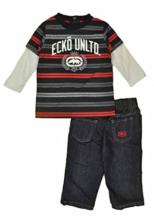 Since Ecko Unltd. has been the leading face of global youth culture. Its an omnipresent representation of next generation culture.