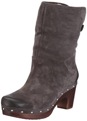 UGG Boots Lynnea Boots (Size 5/Charcoal)